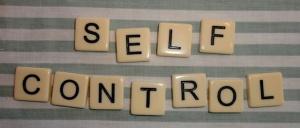 small self control
