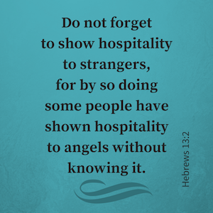 hospitalityw