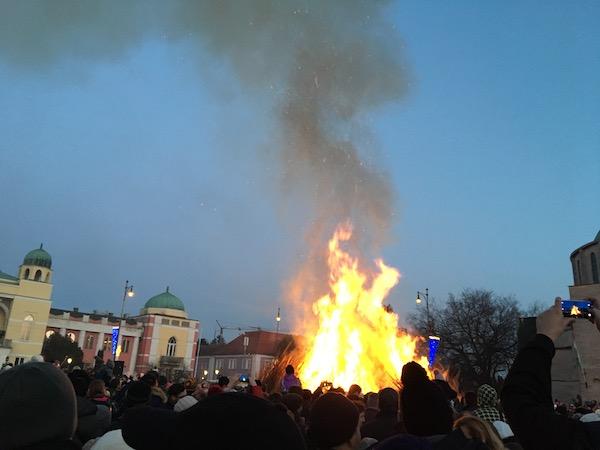 Buso Fire w